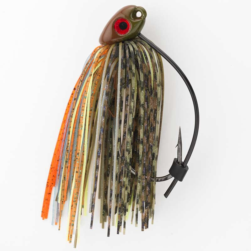 Bluegill 3/8 oz. Swim Jig