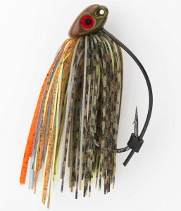 Bluegill 1/2 oz. Swim Jig