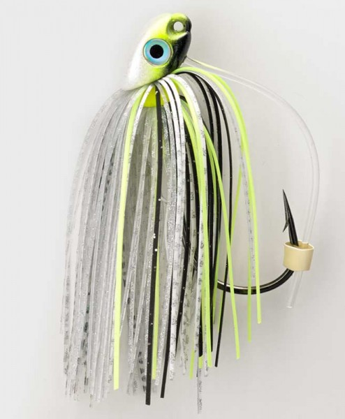 3/8 oz. Swim Jigs