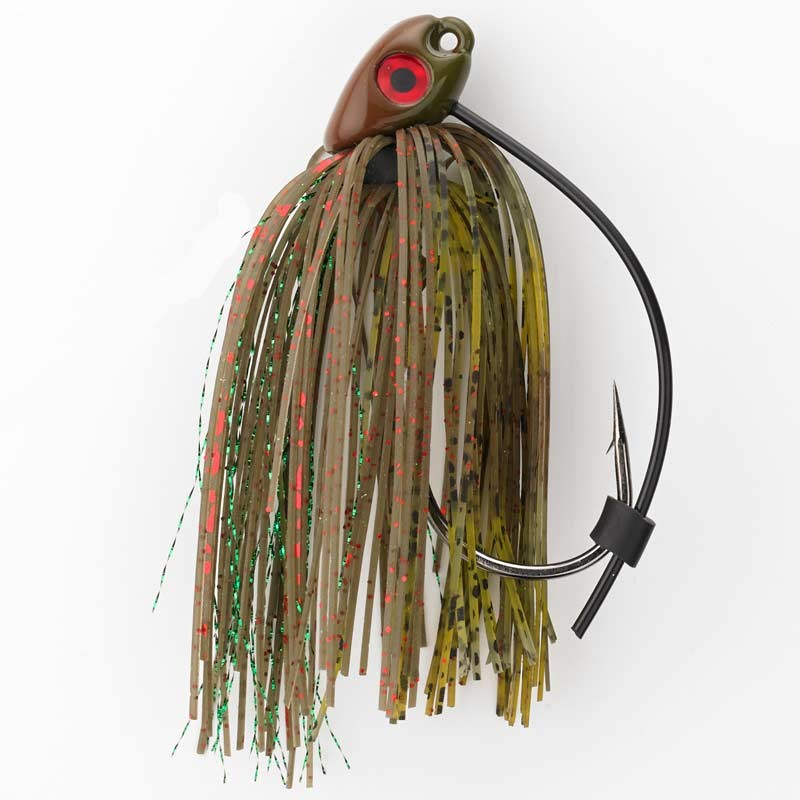 Fierce Melon 1/2 oz. Swim Jig