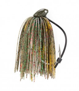 Fierce Melon 3/8 oz Flippin Jig