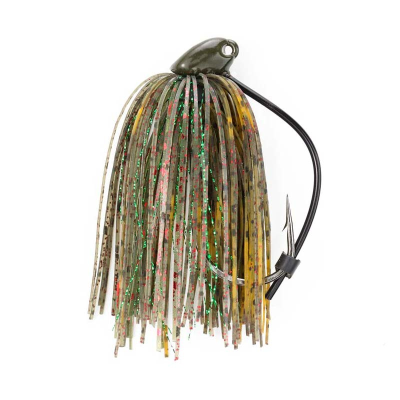 Fierce Melon 1/2 oz Flippin Jig