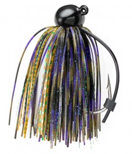 Bama Bug 3/4 oz Football Jig