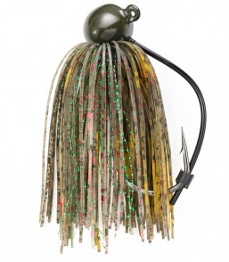 Fierce Melon 3/4 oz Football Jig