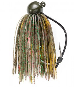 Fierce Melon 1 oz Football Jig