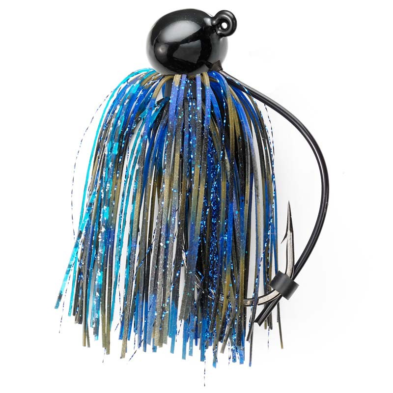 Okeechobee Craw 1 oz Football Jig