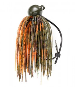Spring Craw 1 oz Football Jig