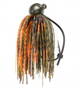 Spring Craw 3/4 oz Football Jig