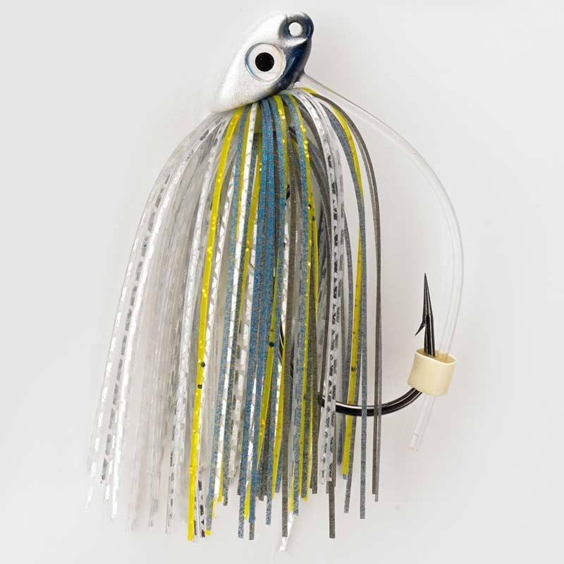 Ghost Sexy Shad 3/8 oz. Swim Jig