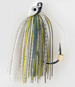 Ghost Sexy Shad 1/2 oz. Swim Jig