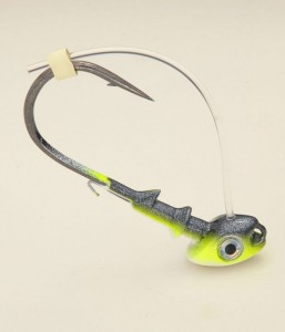 3/8 oz. Swimbait Head – Shadtruese
