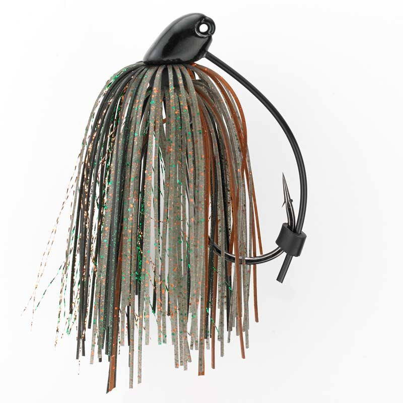 Texas Smoke 1 oz. Football Jig