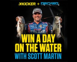 Win A Day On The Water