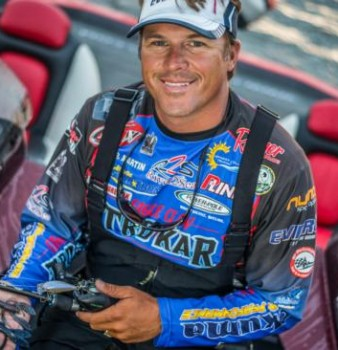 Top 10 Baits from the Potomac River