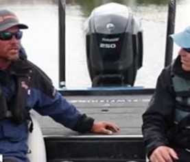 Scott Martin explains how he got it done on Lake Champlain for the third time.